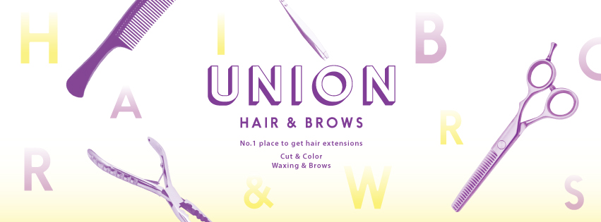 Union Hair & Brows